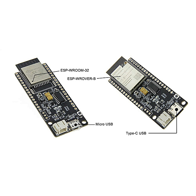 Esp32 Bluetooth Type