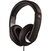 Harmony Headphones - Black