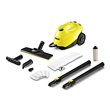 STEAM CLEANER SC 3 EASYFIX Household items- Yellow
