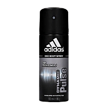 Dynamic Pulse Deo Body Spray.