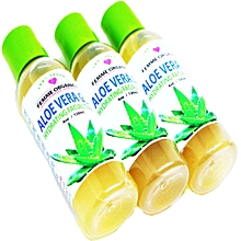 Aloe Vera Gel - 3 Pack