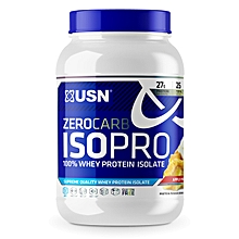 IsoPro Zero Carb 750g Apple Pie