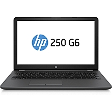 HP 250 G6 Intel Celeron Dual Core - 4GB RAM - 500GB HDD - 15.6 Inches - OS Not Installed - Black