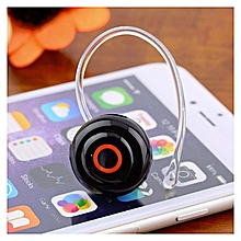 Mini Wireless Bluetooth Earphone Fashion Appearance Secure And Comfortable Stealth Headset