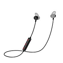 Bluetooth Headphone V4.1 Wireless Stereo Sport Earbuds Headset Earphones Headphones Smart Magnet Function Microphone Earphones