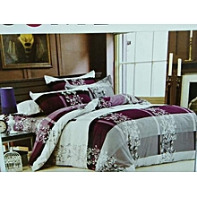 4PC COTTON DUVET 5*6