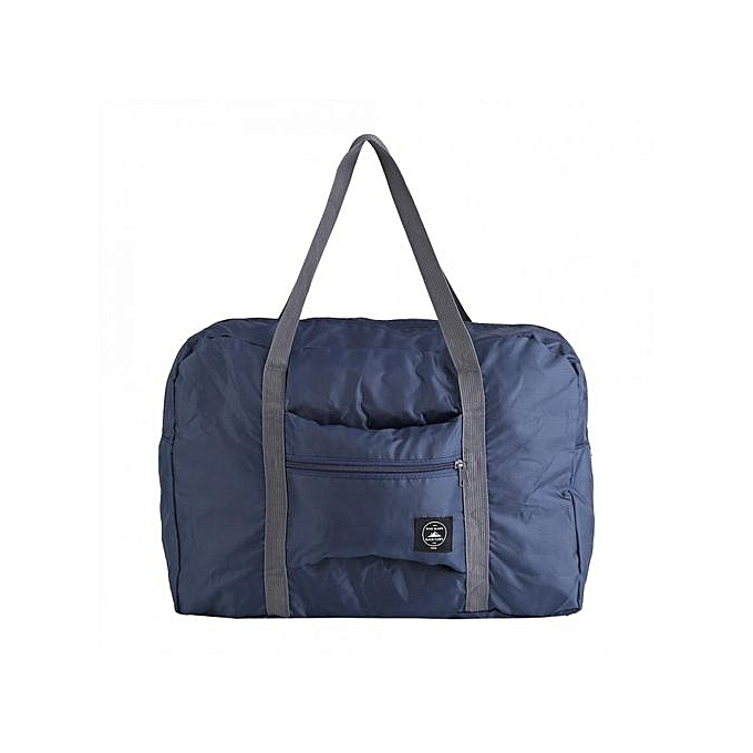 f9271486f8 Big Size Foldable Carry-On Duffle Bag Travel Luggage Carry Storage Bags  Organizer