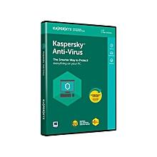 Antivirus 1+1 User 2019