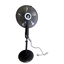 GF9489 - Stand Fan-Remote Control - Black