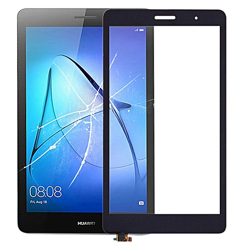 Touch Panel for Huawei MediaPad T3 8 KOB-L09 KOB-W09 (Black)