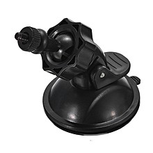 Car DVR Tachograph 4MM Nipple Suction Cup Bracket -
