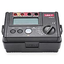UNI - T UT501A 1000V Insulation Resistance Measuring Digital Instrument