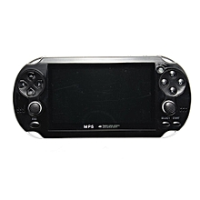 8GB 4.3 Inch Built In 2000 Games Portable Handheld Video Game Console Player US Black