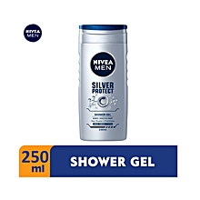 48 - Hour Silver Protect Men's Shower Gel - 250ml