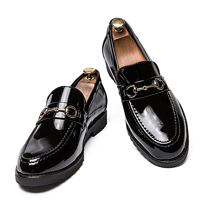 Buy Generic Eur 38 44 Luxury Men Shoes Fashion Men Oxfords Shoes
