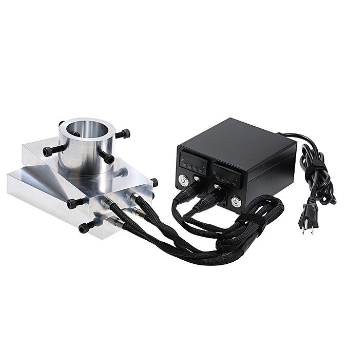 Heat Rosin Press Kit 4*7