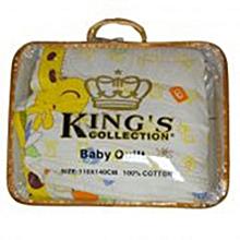Baby Duvet/ Baby Comforter -Multicolor