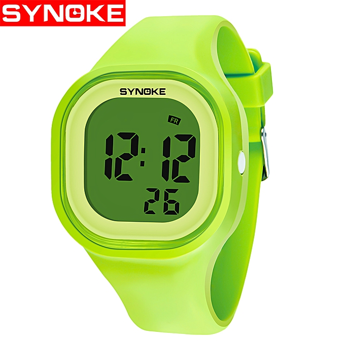 Children's Watches Fashion Children Watch Girls Boys Waterproof Led Digital Sports Wrist Watch Kids Watch For Children Clock Gift Montre Enfant