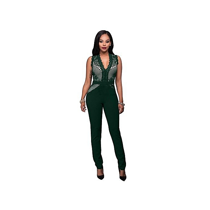 5b6a7ce9c0f Fashion 2018 Playsuits   Jumpsuits Women Fashion Play-suits   Best ...