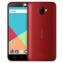 S7 1GB+8GB Dual Back Cameras 5.0 Inch Android 7.0 MTK6580A Quad Core 32-bit 1.3GHz Dual SIM  3G Smartphone(Red)