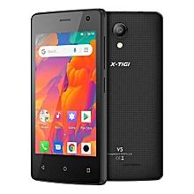 4714b9a8df0 V5 - 4.0 quot  - 8GB+1GB - Android 8.1- Dual SIM- Black