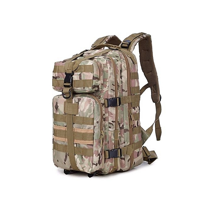 Generic 35l Molle Military Tactical Assault Pack Backpack Army 8046082c84