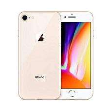 IPhone 8 4.7-Inch HD (2GB,64GB ROM) IOS 11, 12MP + 7MP 4G Smartphone - Gold