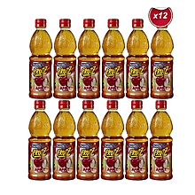 Fruit Juice 900ML- Apple - 12 Bottles