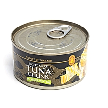 Tuna Chunks In Vegetable Oil - 185g