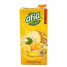 Mixed Fruit Juice Tetra 1l