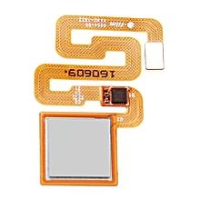 Fingerprint Sensor Flex Cable for Xiaomi Redmi 4X(Grey)