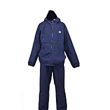 T/Suit Wv Pride Men- Bk4098navy- 4446