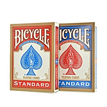 Bicycle Deck Decks Poker Playing Cards Game Cardistry Colloector 2pcs