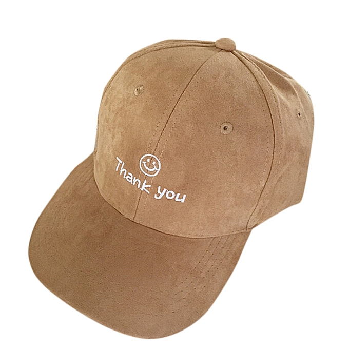 Unisex Men Women Suede Baseball Cap Snapback Visor Sport Sun Adjustable Hat 77a23d52640