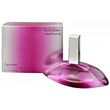 Euphoria Forbidden -100ml