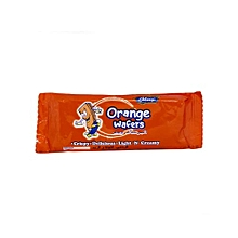 Orange Wafers- 15g