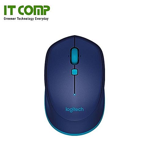 797dea8d0a7 Logitech M337 Bluetooth Mouse for Windows, Mac Chrome OS HT @ Best ...