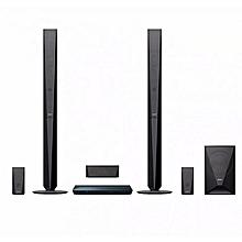 1000W DVD HOME THEATRE SYSTEM, 5.1CH, Bluetooth DAV-DZ650 - Black