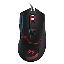 2400 DPI 6D Buttons LED Wired Gaming Mouse For PC Laptop