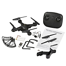 15mins Flying Quadcopter Altitude Hold Camera Wifi FPV Drone