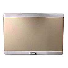 9.6 Inch Screen Wi-Fi Dual SIM Dual Standby 3G Tablet PC for Android OS champagne gold