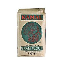 1 Kg Kamal Gram Flour