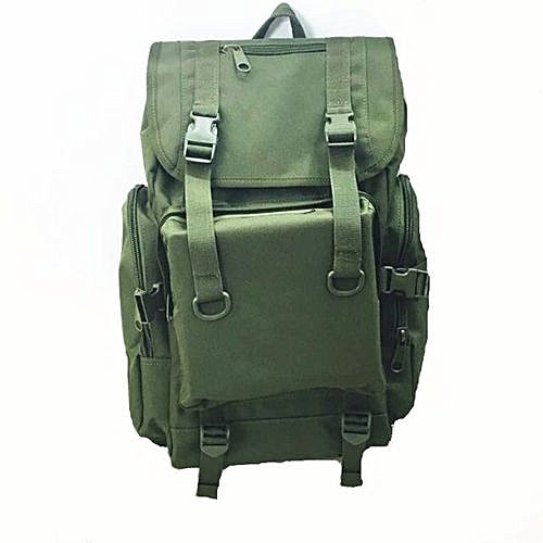 Yingwoo New Arrival Military Fan Tactics Double Shoulder Backpack Outdoor  Camping Trip Mountain Bag-01 cbe4cefee88e5