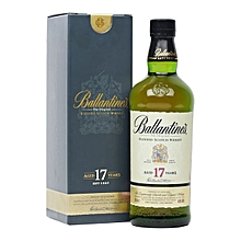 17 Years Blended Scotch whisky - 750ml