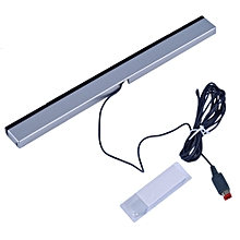 New Wired Infrared Ray Sensor Bar for Nintendo Wii Remote Controller