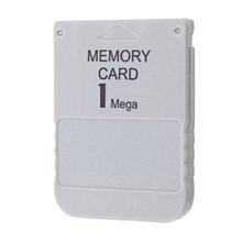 1MB 1 MB 1M Memory Save Saver Card for Sony Performance for Playstation PS1 PSX Game System