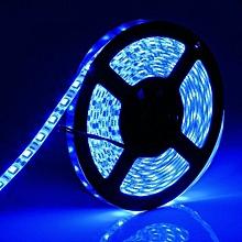 Led Strip Light 5050 301 - Led White / Warm White / Green / Red / Blue - Blue