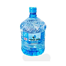 Mineral Water - 10 Litres
