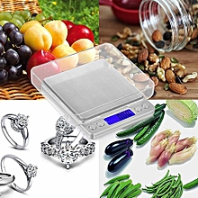 Technologg Electronic Scale  Precision Digital Scales For Gold Jewelry  Weight Electronic Scale-Multi