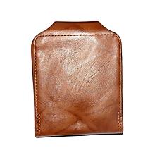 Brown Men's Wallet